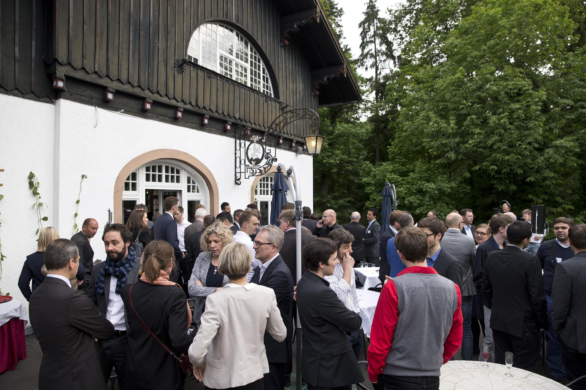 Heidelberg Innovation Forum 2015