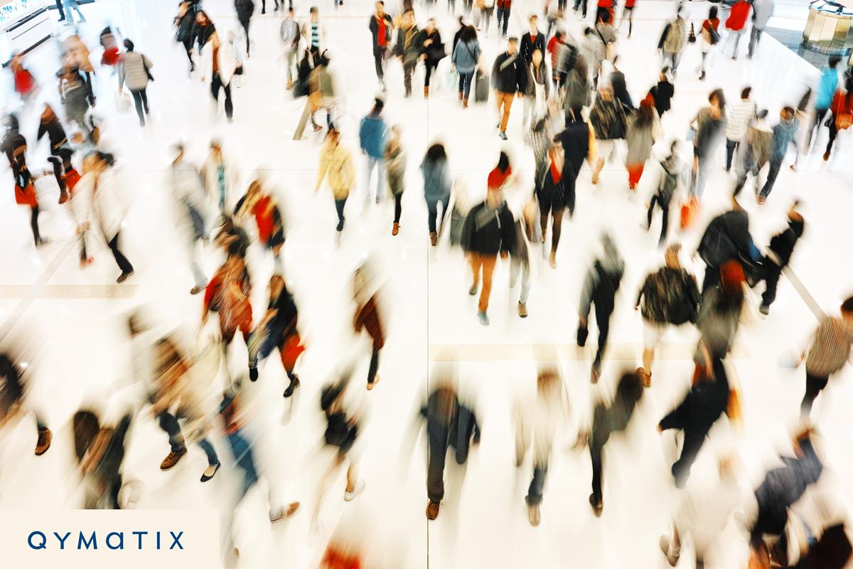 Kundenbindung statt Kundenabwanderung mit Qymatix