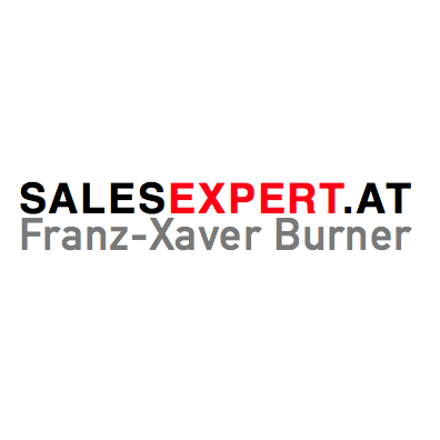 SalesExpert.at | Franz-Xaver Burner