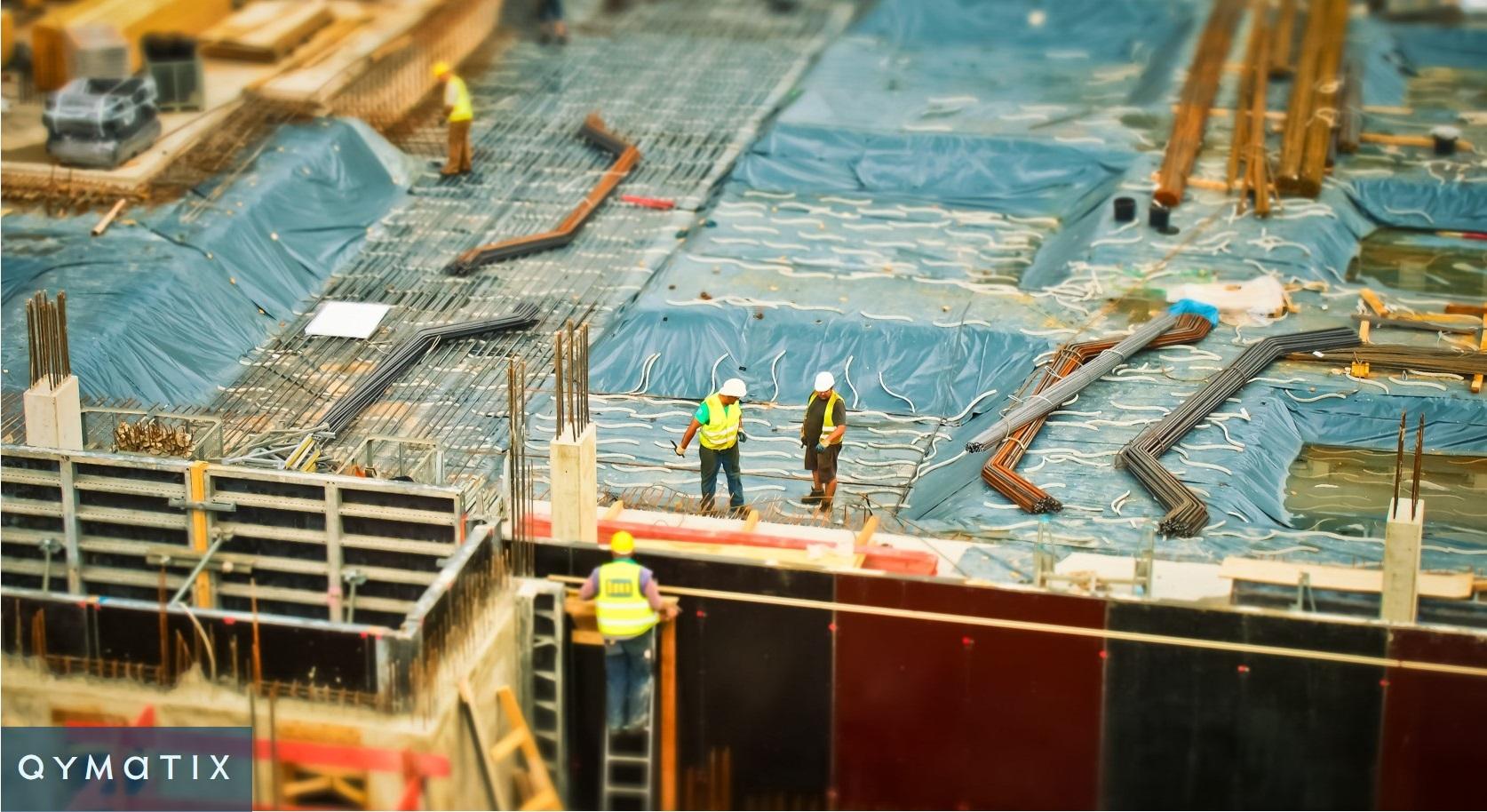 predictive analytics in construction