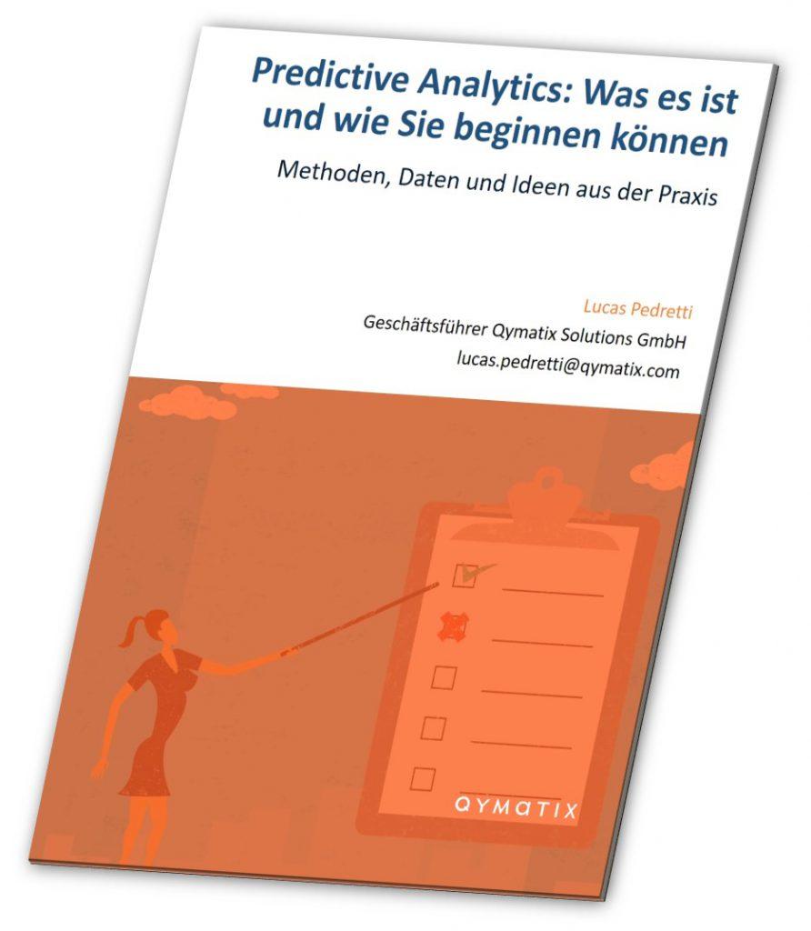Predictive Analytics: Was es ist und wie Sie beginnen können