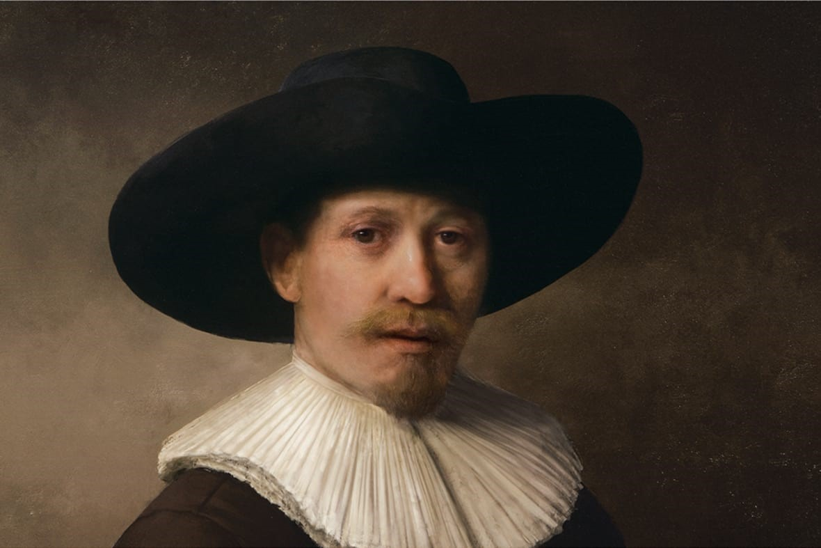 Artificial Intelligence - The Next Rembrandt.