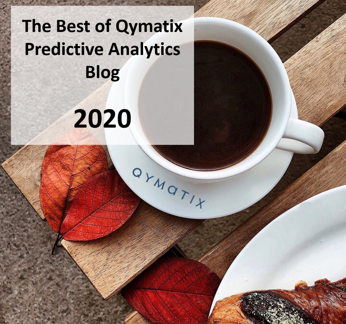 Predictive Analytics Best of 2020