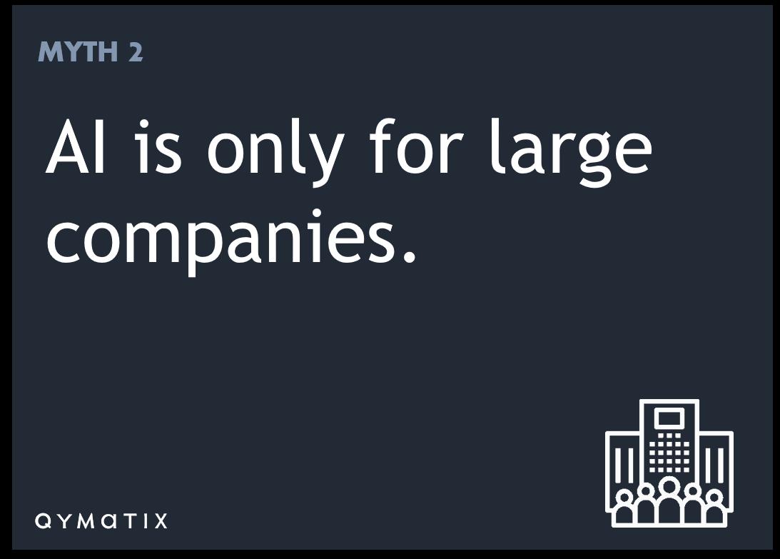 AI for companies
