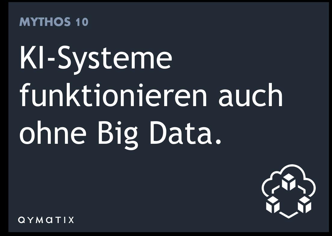 KI und Big Data