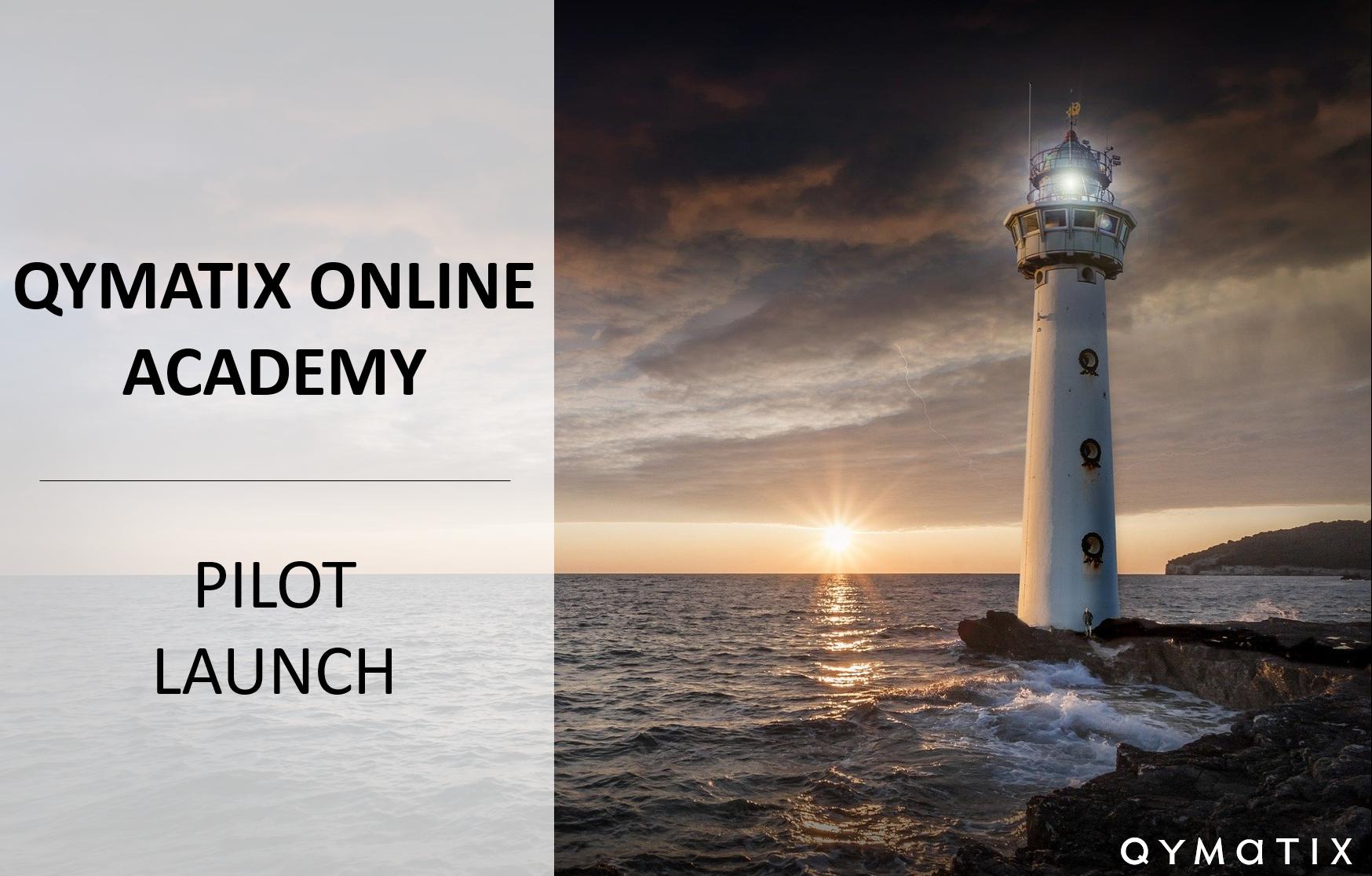 Qymatix Online Academy
