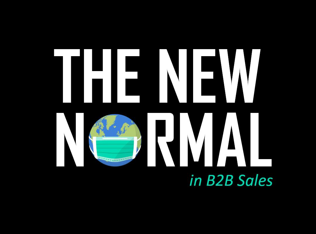 Changemanagement b2b sales
